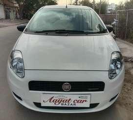 Fiat Punto Dynamic 1.3, 2012, Diesel