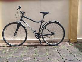 Btwin riverside50 unisexual bicycle