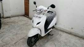 Good Condition Honda Activa 3G with Warranty |  9691 Delhi