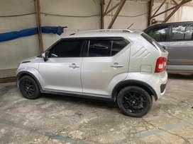 Suzuki IGNIS GX MT 2017