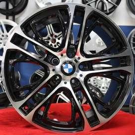 SALE Velg BMW SALE M4 Ring.19X85/95 Hole.5X120 ET45/40 BMF