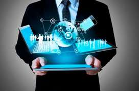 IT services providers