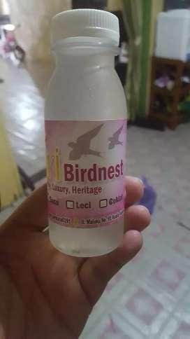 minuman dari walet murni 100% buat imun dan stamina