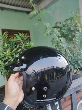 Helm cargloss mulus