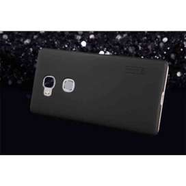 AyooDropship - Nillkin Super Frosted Shield Hard Case for Huawei Honor
