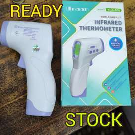 Infrared Thermometer, Rs. 500 onlyModel Name/Number: i413