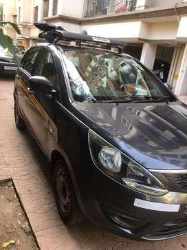 Tata Bolt 2016 Diesel Good Condition