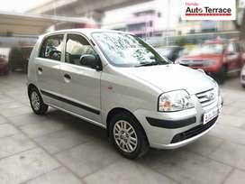 Hyundai Santro Xing, 2010, Petrol
