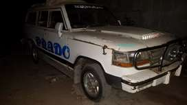 American Wagneer Jeep Urgent sell