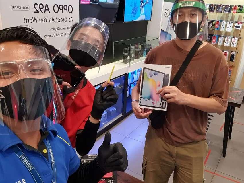 Samsung Galaxy Tab S6 lite new 2020