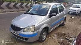 Tata Indica V2 DLS BS-III, 2006, Diesel