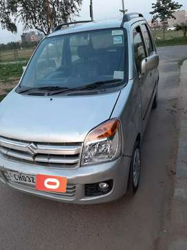 Maurti  wagonr petrol