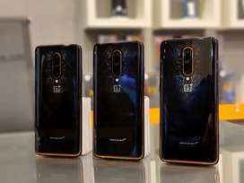 OnePlus 7TPro McLaren 7T Cash on Delivery
