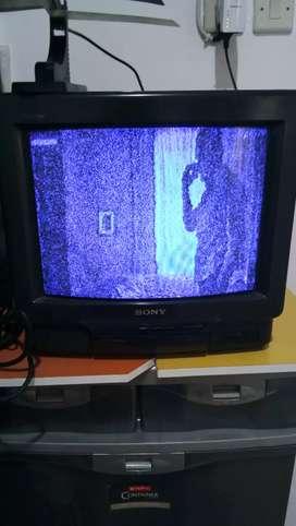 DIJUAL TV TABUNG merk SONY