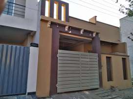 5 marla single story house in alahmad garden