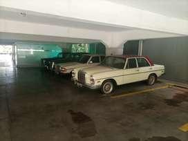 Mercedes-Benz clasik