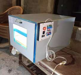 70-80 Eggs Capacity Fully Automatic Incubators Available For Sale .