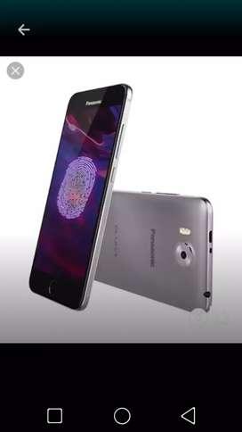 Panasonic 4g mobile 3gb ram