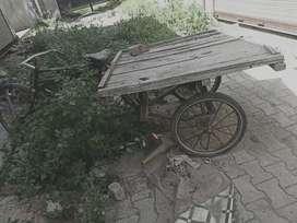 Rikhsa 3 wheeler