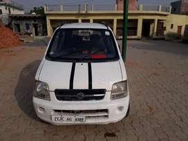 Maruti Suzuki Wagon R 1.0 2006