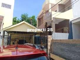 Rumah lantai 2 di Alauddin Makassar