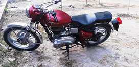 Cherry colour Electra bullet 2003 model for sale