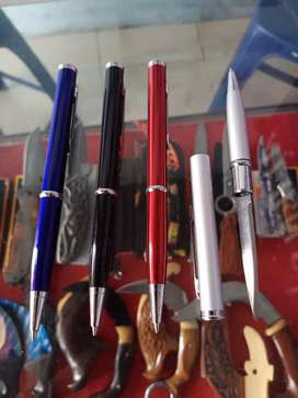 Pulpen / pena pisau