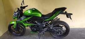Dijual Kawasaki Z250sl