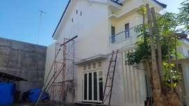 Jasa tukang cat dan renovasi rumah