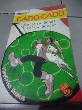 GADO- GADO CATATAN DODOL CALON DOKTER