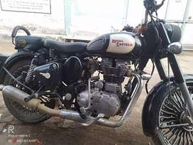 Top condition bullet , petrol