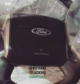 Ford Endeavour 2013 model Car Airbag kit