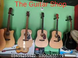 Guitar verity and Accessories