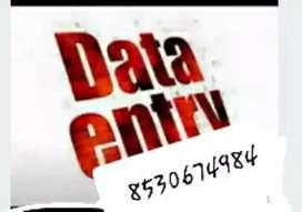 Best Jobs for Data Entry