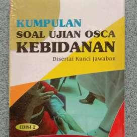 Buku jurusan kebidanan