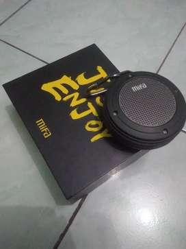 Speaker Buetooth MIFA F10