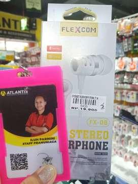 Headset flexcom FX06