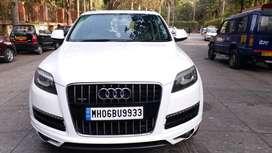 Audi Q7 4.2 TDI quattro, 2010, Diesel