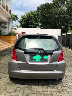 Jual Jazz th 2008