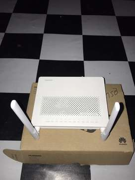 Router Huawei HG8245A