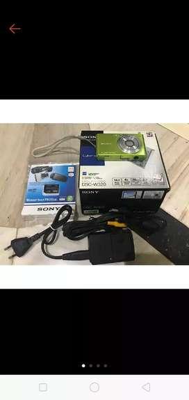 Kamera Sony DSC-W320