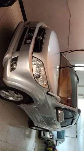 Toyota rush S, AT tahun 2010.Bagus jaya motor