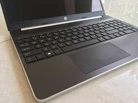 hp i5 10th gen laptop