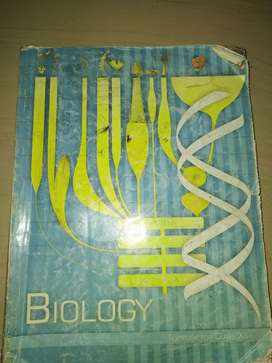 Biology kerala state syllabus plus two text book