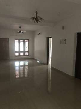 Independent house, 2 floors, lower floor for rent,1800 sqft, KTYM town