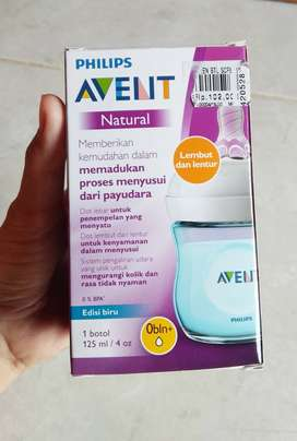 Dot Avent Natural by philips