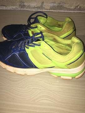 Slazenger running shoe