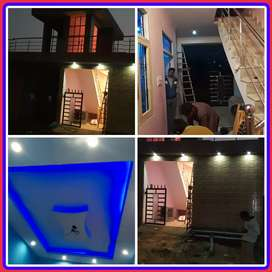 GOOD RENTAL PROPERTY ONLY 18 LAKH 2 BHK HOUSE BKT MARKET LUCKNOW