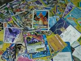 Pokemon card special