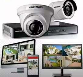 Pusat Pemasangan baru Camera cctv cileungsi Bogor
